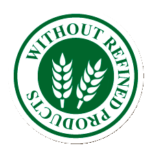 No refined products